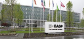 BASF Corporate office