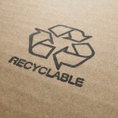 Recyclable Cardboard